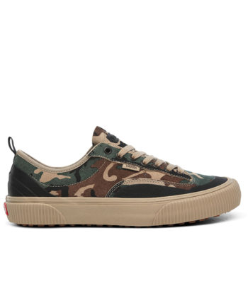 Vans Nomad Camo Destruct SF Sneakers Camo/Nomad