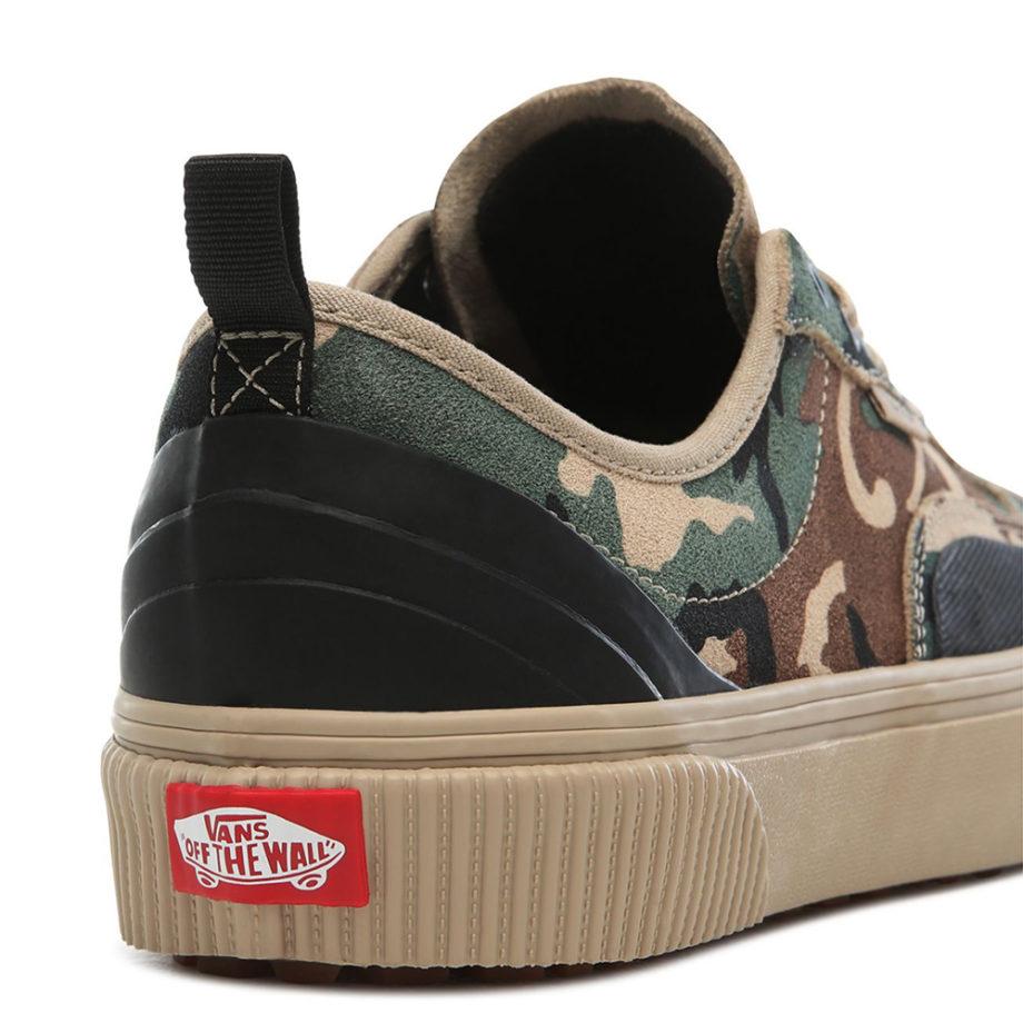 Vans Nomad Camo Destruct SF Sneakers Camo/Nomad