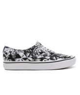 Vans x DISNEY Comfycush Authentic Sneakers Multi Checker/Nightmare