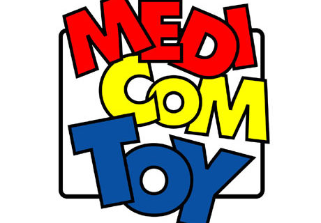 Medicom Toy Shop ONline Smooth Streetwear