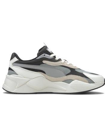 Puma RS-X3 Puzzle Sneakers Limestone-Whisper White