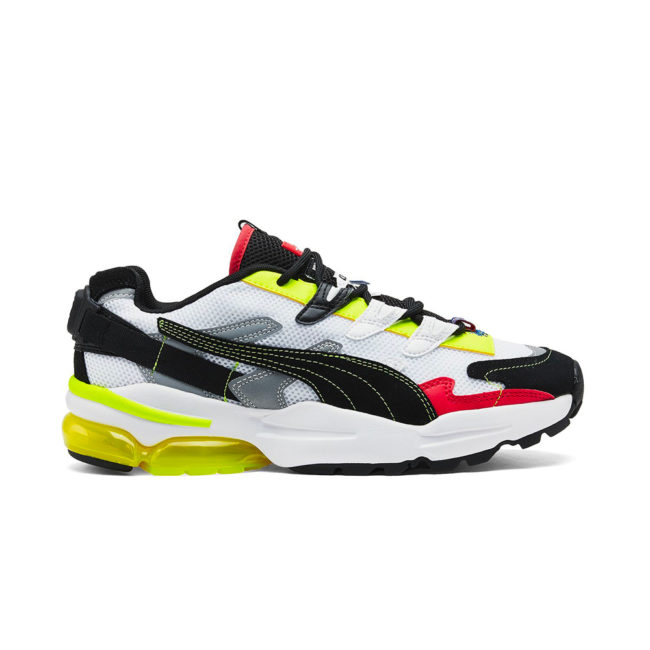 PUMA x ADER ERROR CELL Alien Ader Error Sneakers White/Black