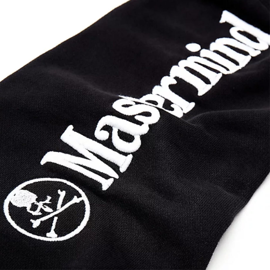 Timberland X Mastermind Logo Sweatpant Black 0A2918001