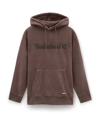 Timberland X Mastermind Sweatshirt For Men Brown 0A28YYCC0