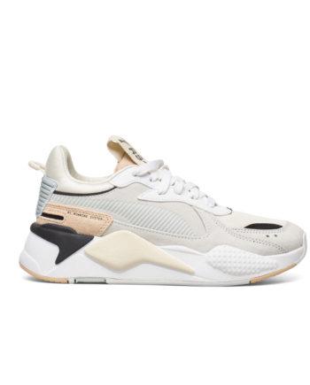 Puma RS-X Reinvent Women's Sneakers White Natural Vachetta 371008 05