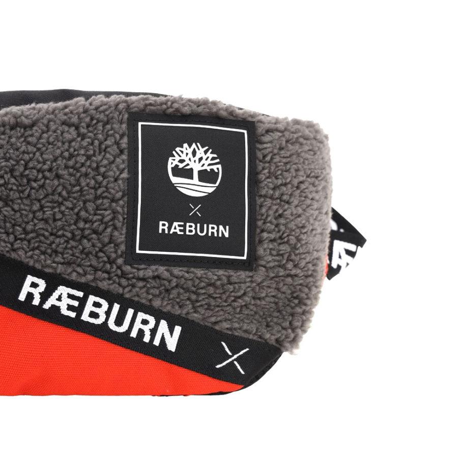 Timberland Raeburn marsupio patchwork 71I-XSN012