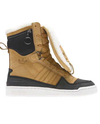 Adidas Jeremy Scott JS Tall Boy Winter Mesa Black Limited Edition