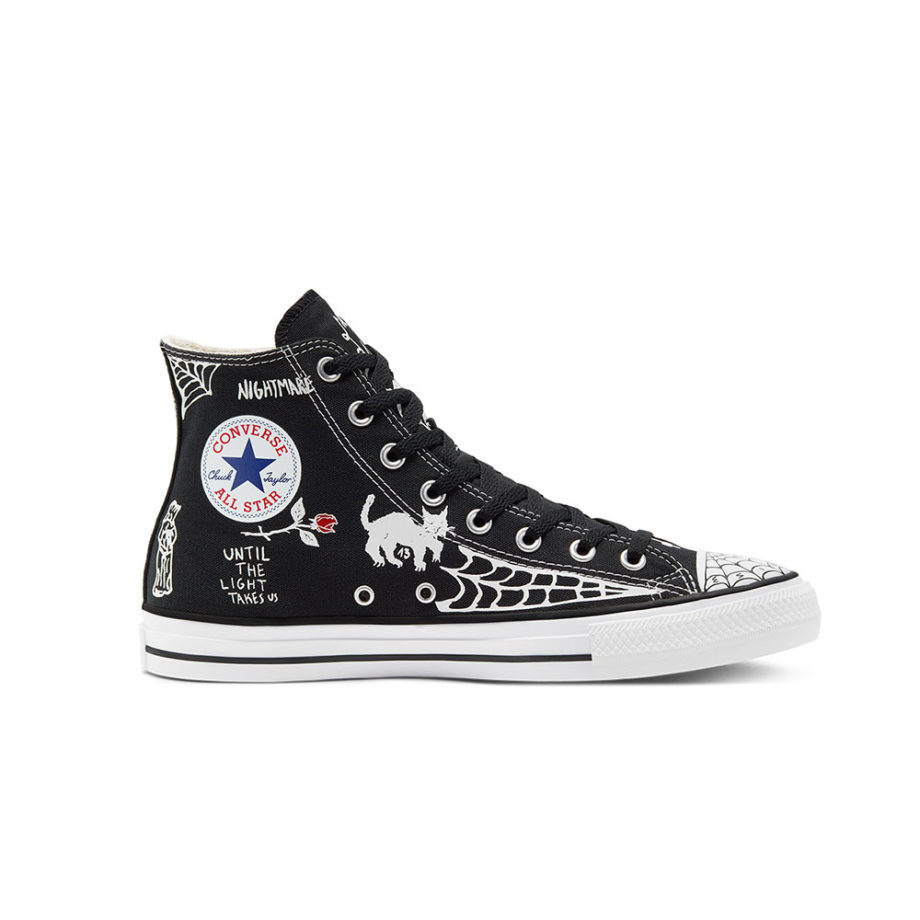 Converse Sean Pablo Ctas Pro High Top 167952C