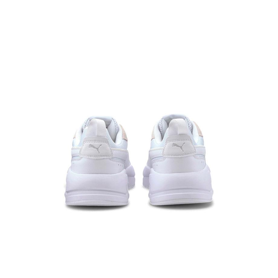 Puma X-Ray White Gray Violet 372602 02