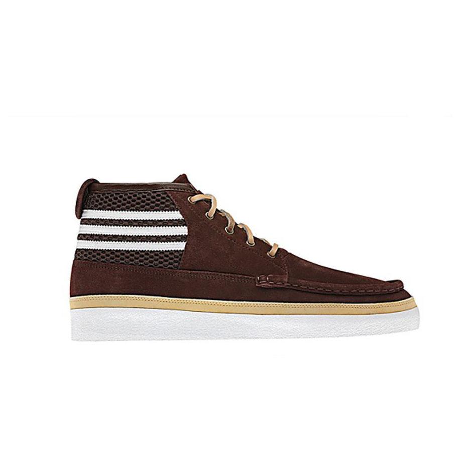 Adidas Originals X David Beckham Gazelle Vintage Mid G20299