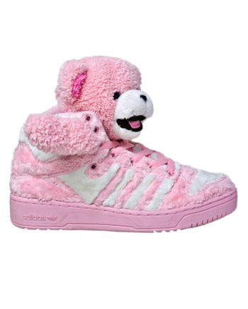 Adidas x Jeremy Scott Js Bear Pink G44001