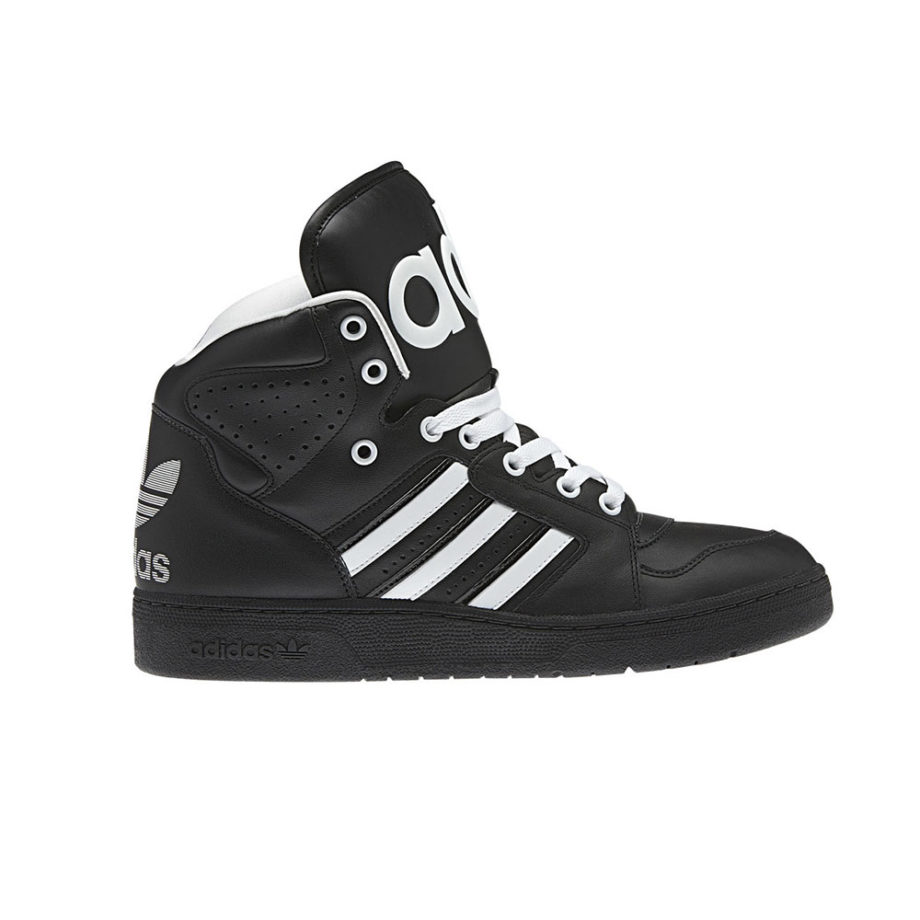 Adidas x Jeremy Scott Js Instinct Hi G61087