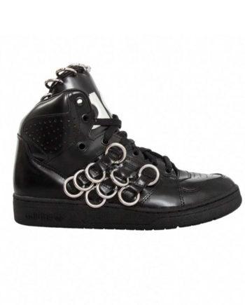 Adidas x Jeremy Scott Js Instinct Hi Ring Black B26033