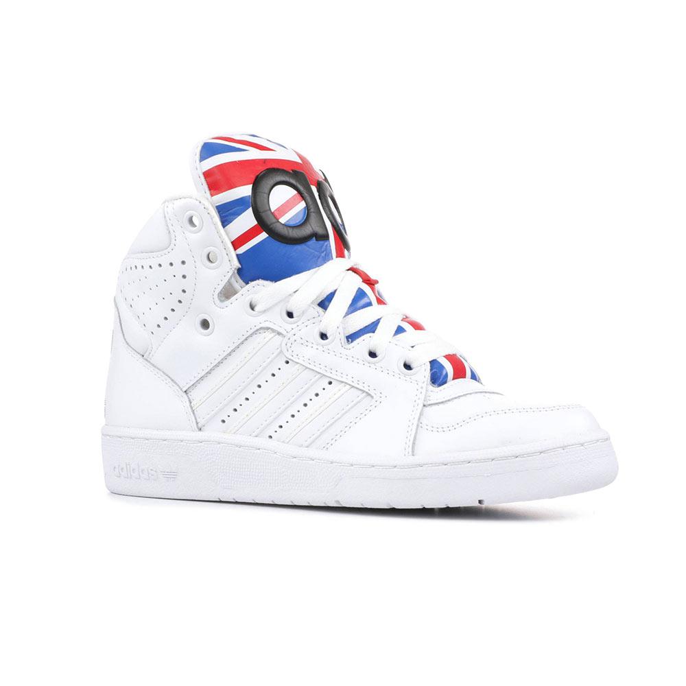 Adidas x Jeremy Scott Js Instinct Hi Uj
