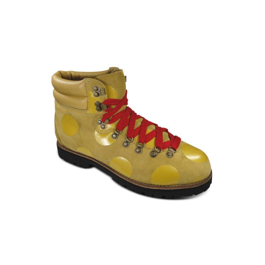 Adidas x Jeremy Scott Js Polka Dots Boot G50730