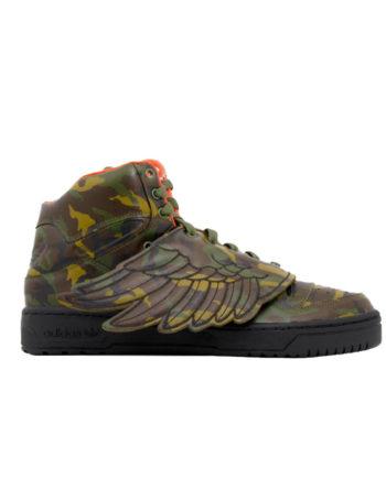 Adidas x Jeremy Scott Js Wings Camo G50726