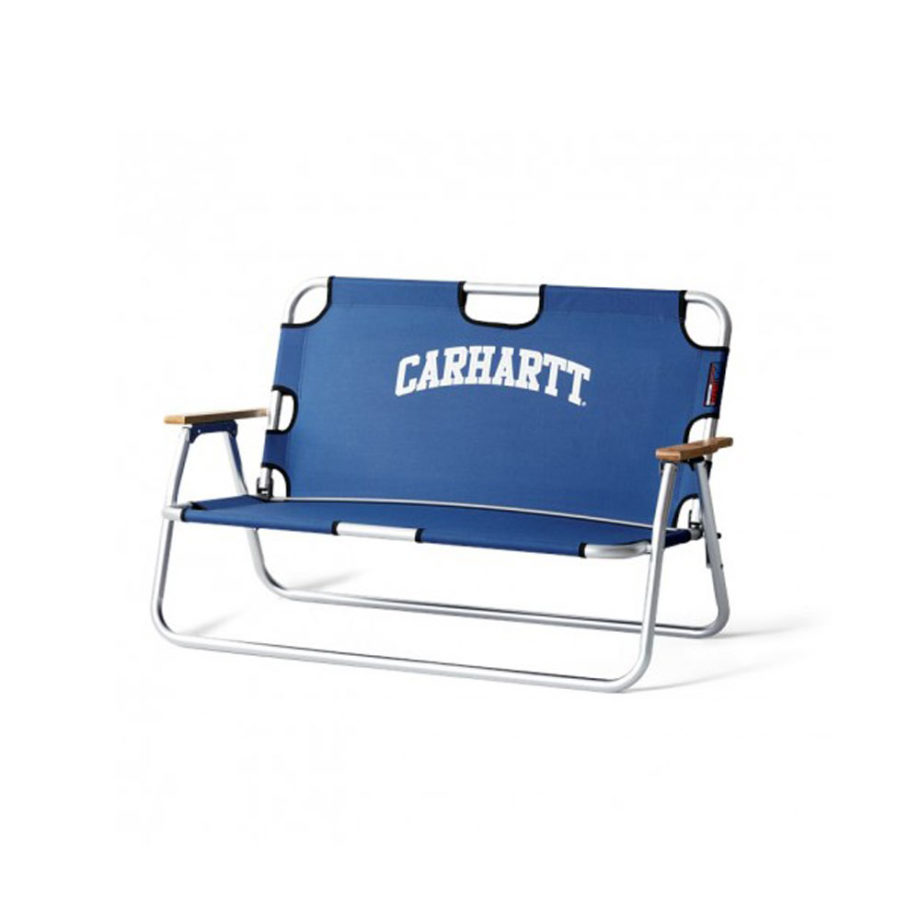 Carhartt WIP Sports Couch Navy divano pieghevole da Outdoor