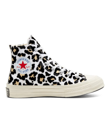 Converse Logo Play Chuck 70 High Top Unisex 166748C