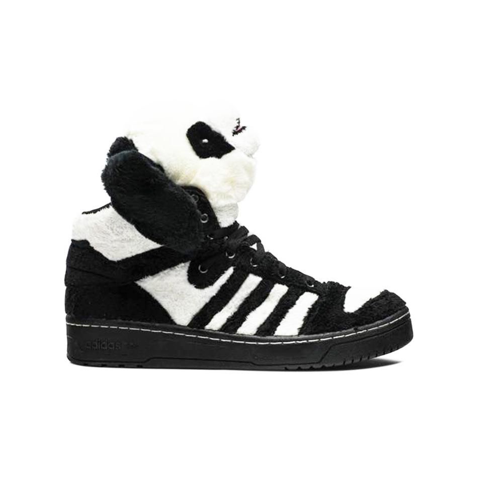 Adidas x Jeremy Scott JS Panda Bear Shoes U42612