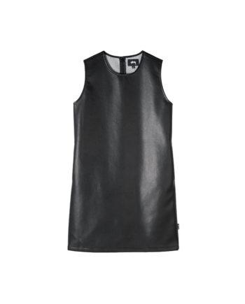 Stussy Shift Dress / Vestito Black 211184