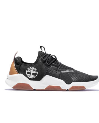 Timberland Earth Rally Oxford Black TB 0A2BP1015