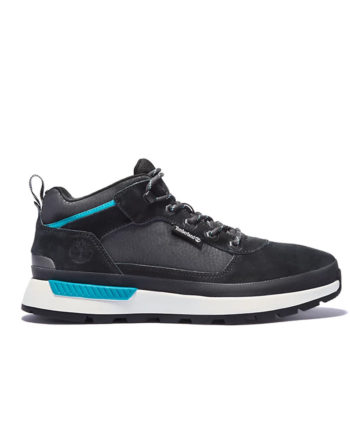 Timberland Field Trekker Low In Black TB 0A24V2015
