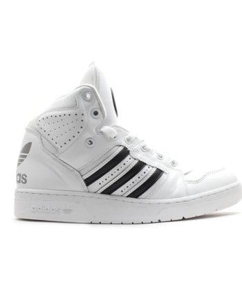 Adidas x Jeremy Scott Instinct Hi V24529