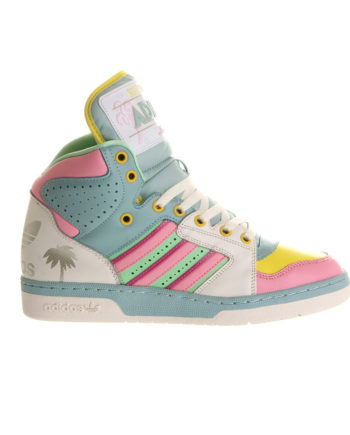 Adidas x Jeremy Scott Js License Plate Miami G95772
