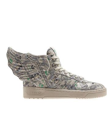 Adidas x Jeremy Scott Js Wings 2.0 Money G95773