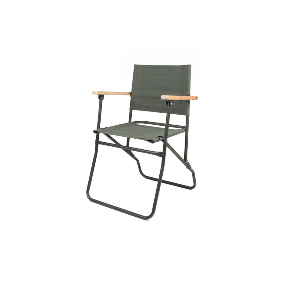 Carhartt WIP Land Rover Chair Sedia Pieghevole da Outdoor