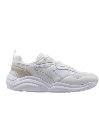 Diadora Whizz Run White/White/White 501-174340 01-C6180