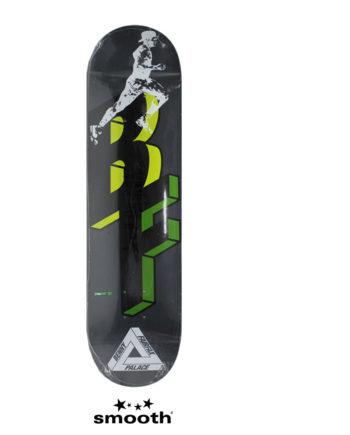 """Palace Pro Benny Fairfax Skateboard Deck 8.1"""""""