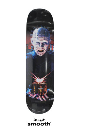 Supreme Hellraiser Skateboard Deck Multi 8.5""