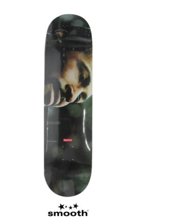 Supreme Marvin Gaye Skateboard Deck Multicolor 8.25""