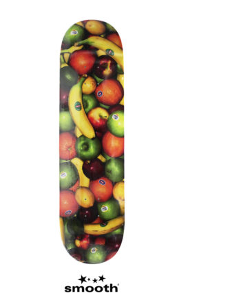 Supreme Fruit Skateboard Deck Multi 8.375""