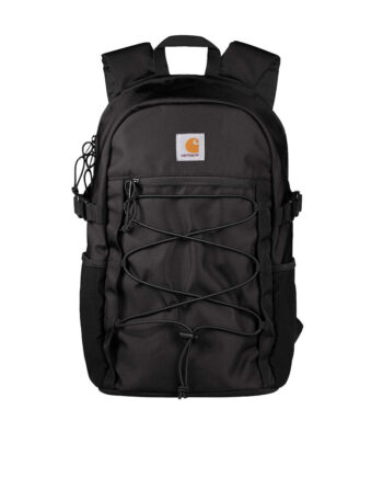 Carhartt Wip Delta Backpack/Zaino Black