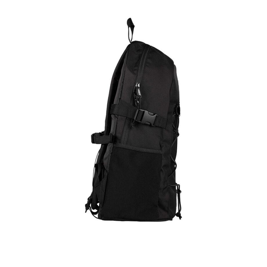 Carhartt Wip Delta Backpack/Zaino Black