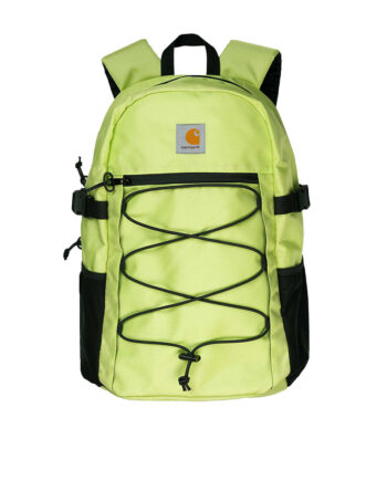 Carhartt Wip Delta Backpack/Zaino Lime
