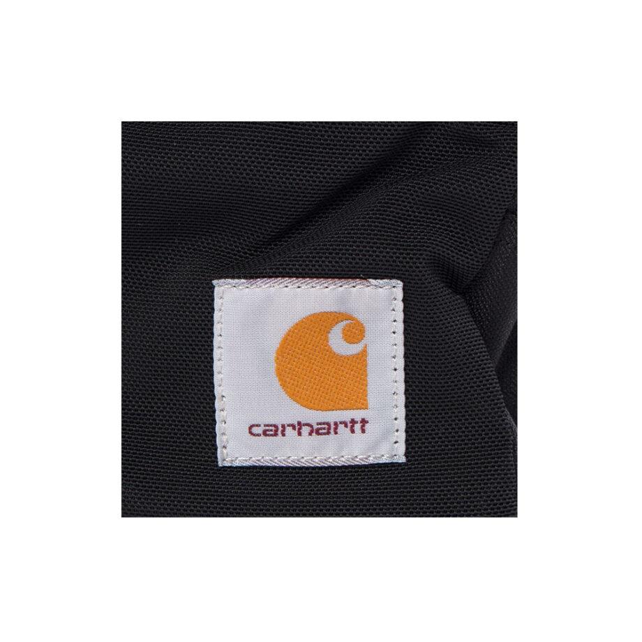 Carhartt Wip Delta Shoulder Bag/Borsa a tracolla Black