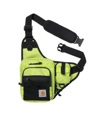 Carhartt Wip Delta Shoulder Bag/Borsa a tracolla Lime