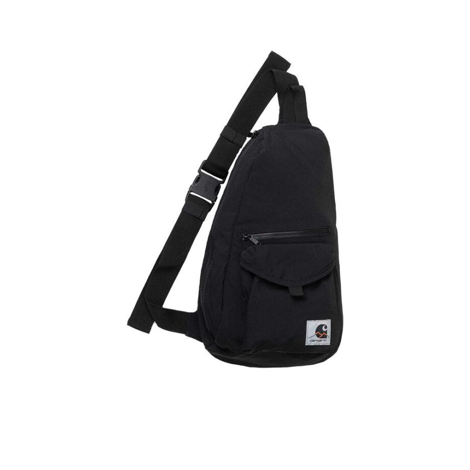 Carhartt Wip Hayes Sling Bag / Borsa a tracolla Black I0275198900