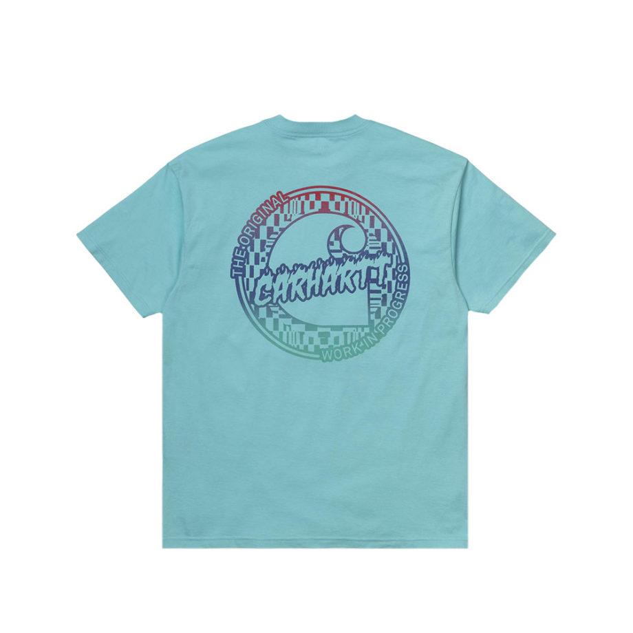 Carhartt Wip S/S Flame T-Shirt Window