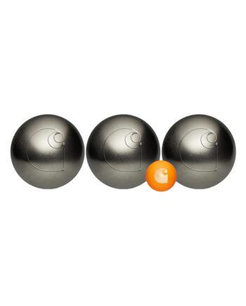Carhartt Wip x Obut Petanque Boule Set I0280740800