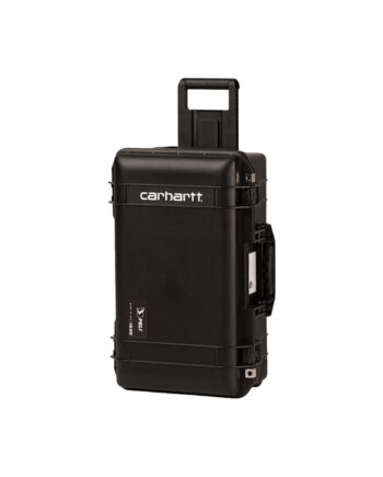 Peli x Carhartt Wip 1535 Air Carry-On Case Black I0280698900