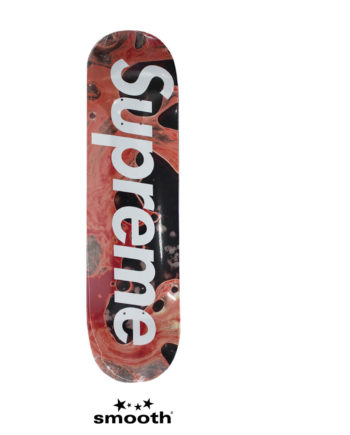Supreme Blood & Semen Skateboard Deck Multi 8.25""