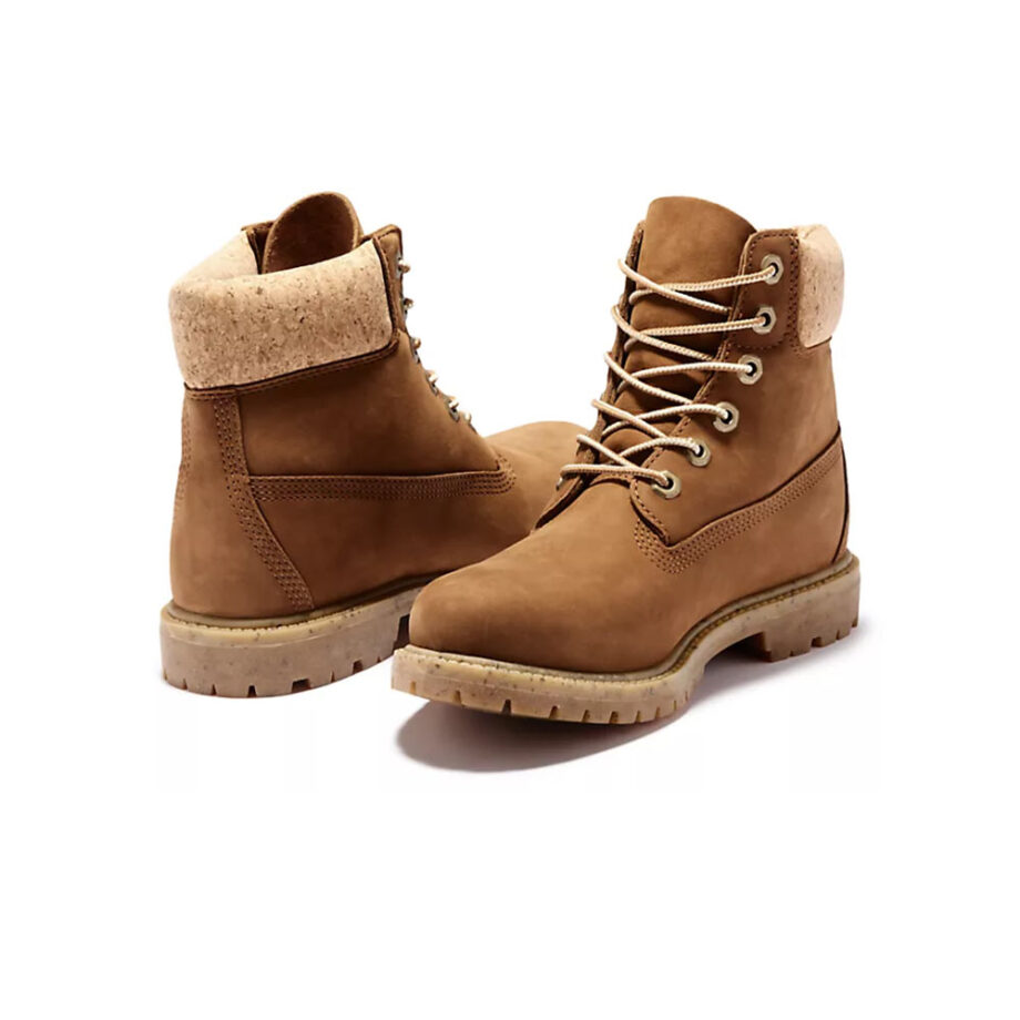Timberland 6 Inch Premium Waterproof Boot Brown TB0A27CW715