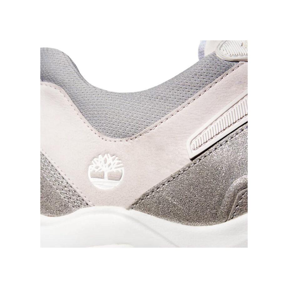 Timberland Delphiville Sneaker Beige TB0A2AQ3X81