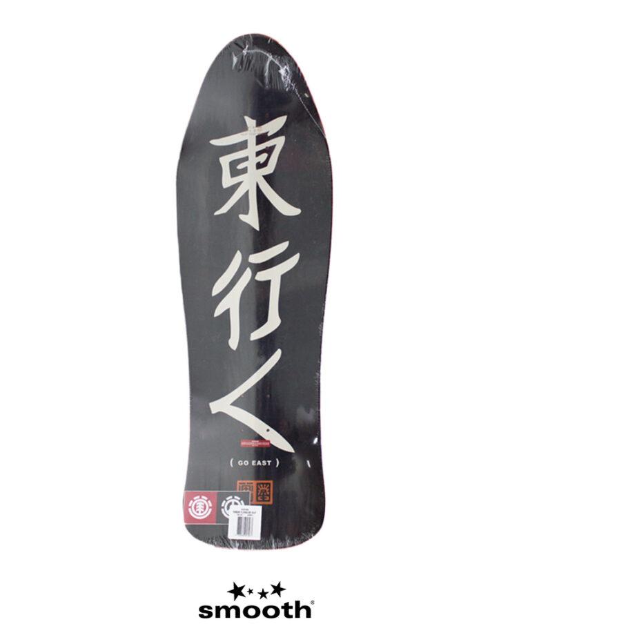 """Element Timber Skateboard Deck Flying Death S4DCB8ELP0 10"""""""