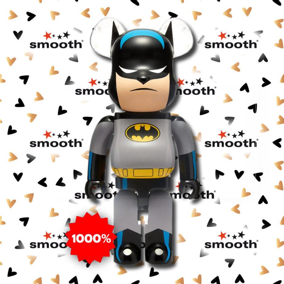 Medicom Toy Batman The Animated Series Bearbrick 1000% 2019