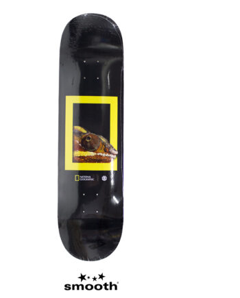 National Geographic x Element Dragon Skateboard Deck S4DCB3ELP0 8.2""
